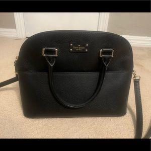 Kate Spade dome purse